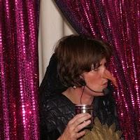 Theatermiddag met Carlijn 2006