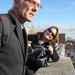 Excursie Alkmaar met STRP, 21 okt. 2011
