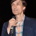 Georges Gachot, le réalisateur du documentaire