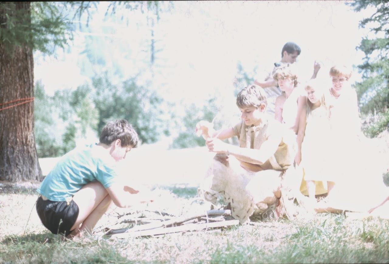1986 Sommerlager JW - SolaJW86_022