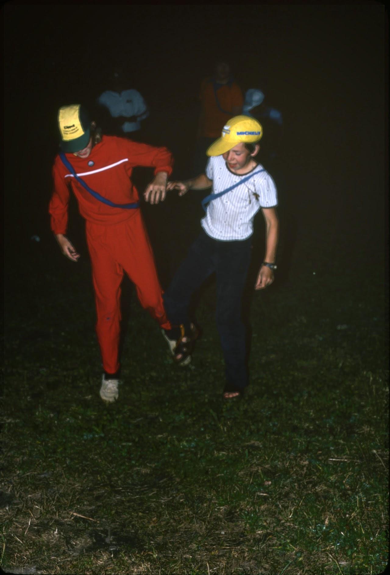 1981 Sommerlager JW - SolaJW81_086