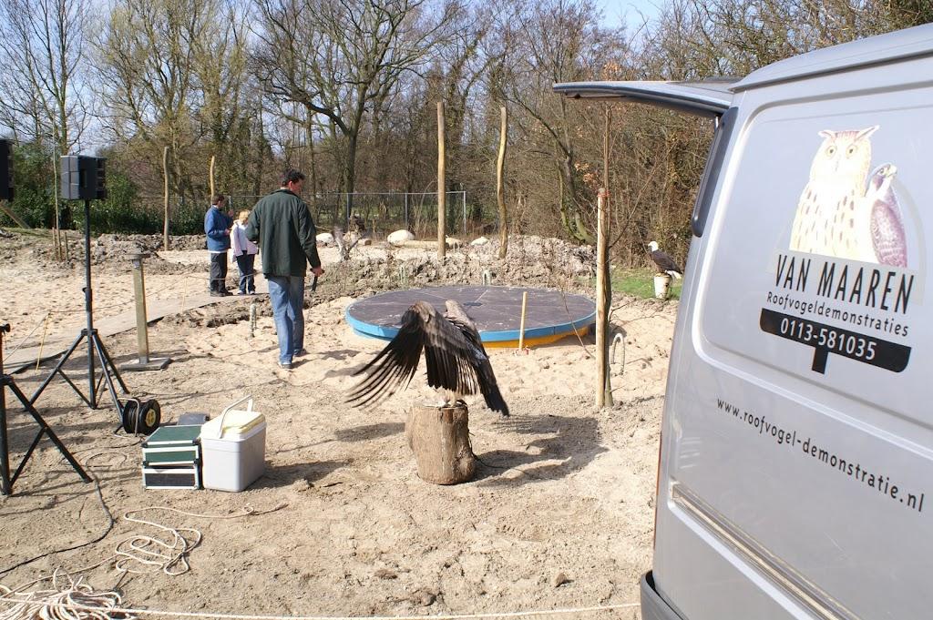 Opening Speeltuin en Roofvogelshow 17 maart 2007 - Nr_014