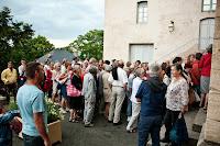 La foule pour Lebrun-Natorp LD