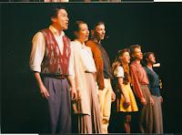 Théâtre Nuit 06 2ème Nuit 1996 Cossé