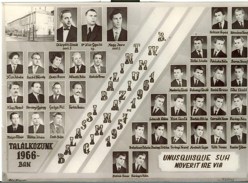 1961 - IV.b