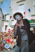 Cie Corbokiri 11, Inauguration, Cossé 2004