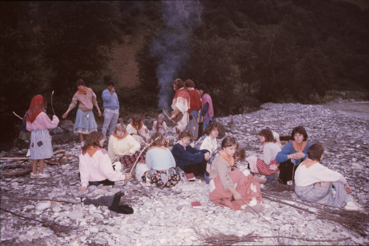 1987 Sommerlager BR - SolaBR87_056