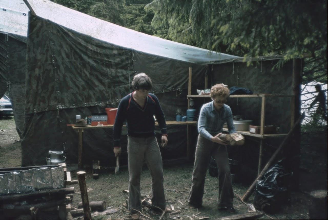 1980 Sommerlager - Sola80_245