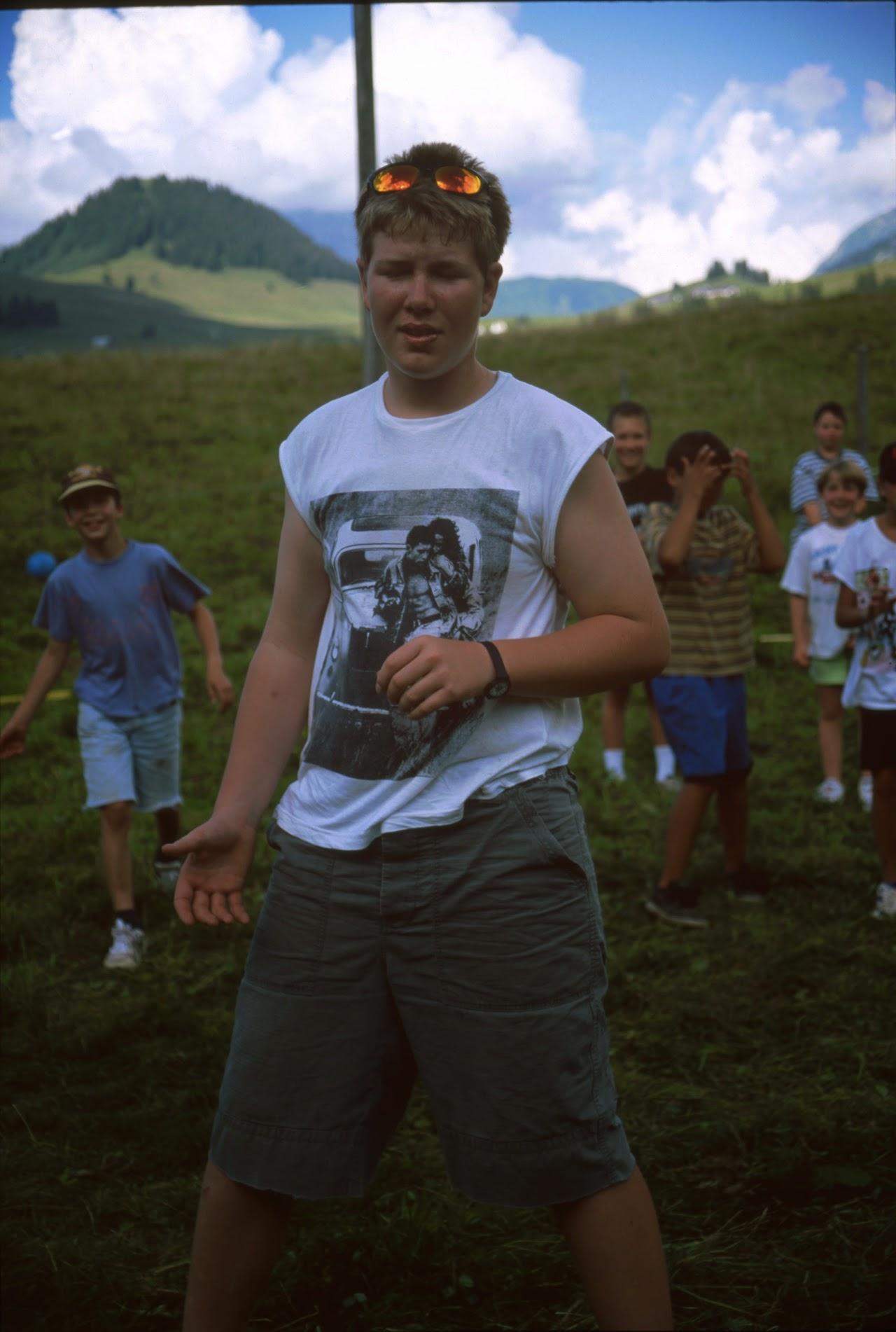 1997 Sommerlager - Sola97_174