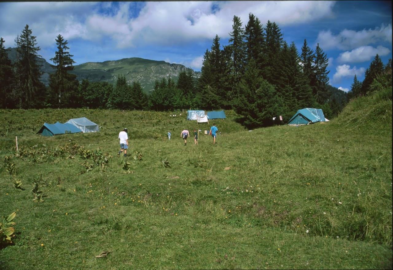 1997 Sommerlager - Sola97_021