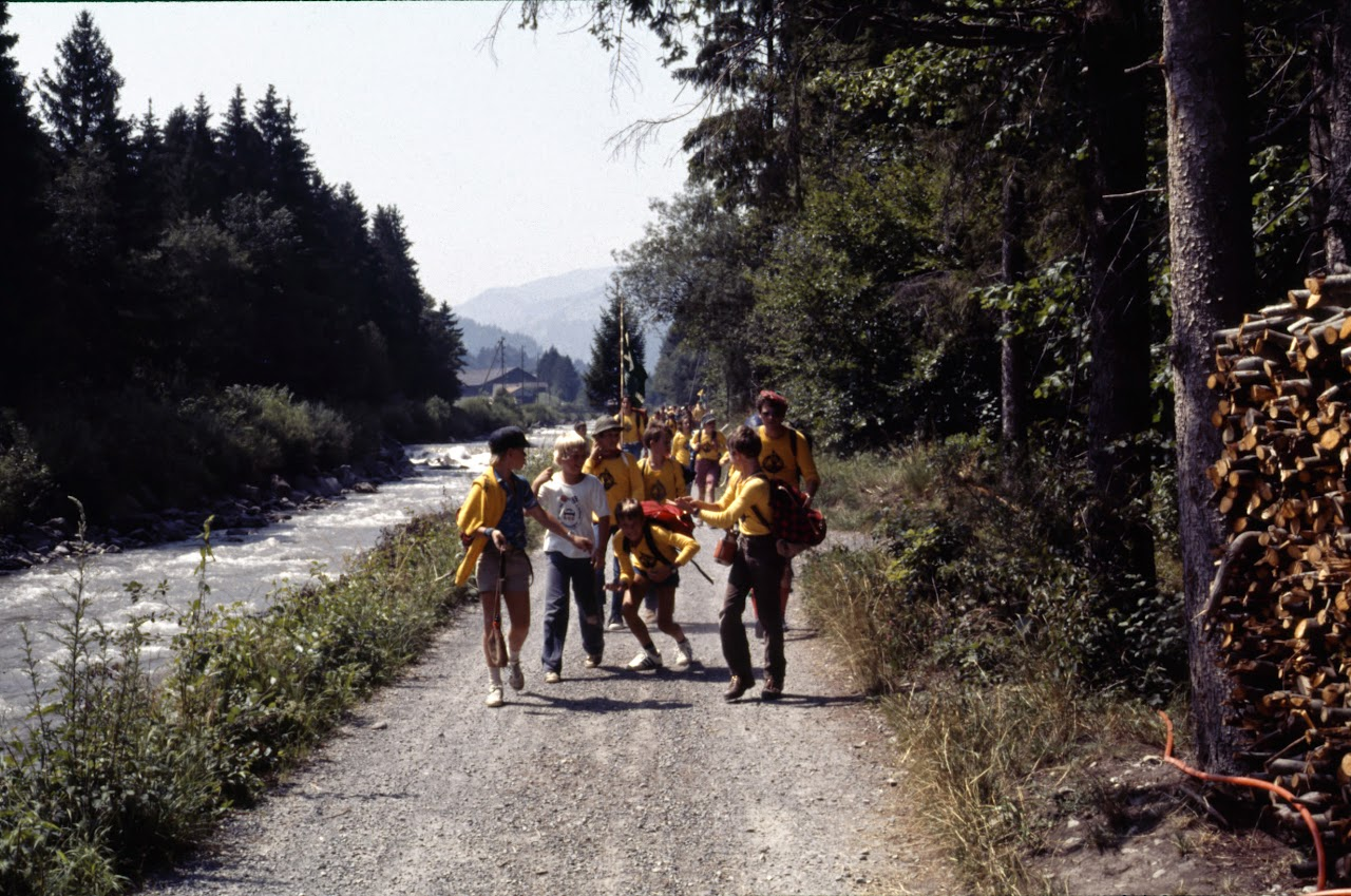 1984 Sommerlager - Sola84_007