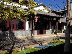 Jedan kineski stari grad