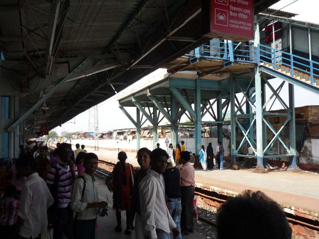 @ Govandi Station