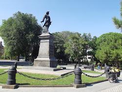 Spomenik PEtru I