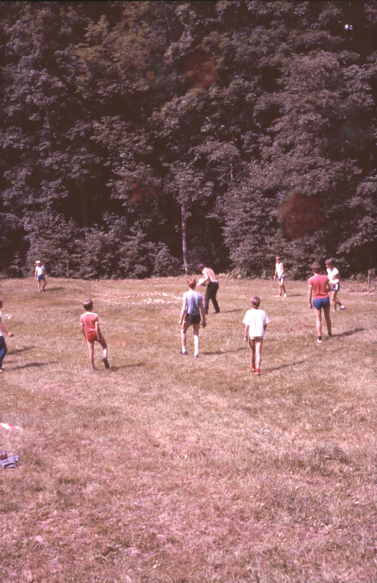 1985 Sommerlager - Sola85_003