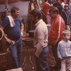 1984 Sommerlager - Sola84_355