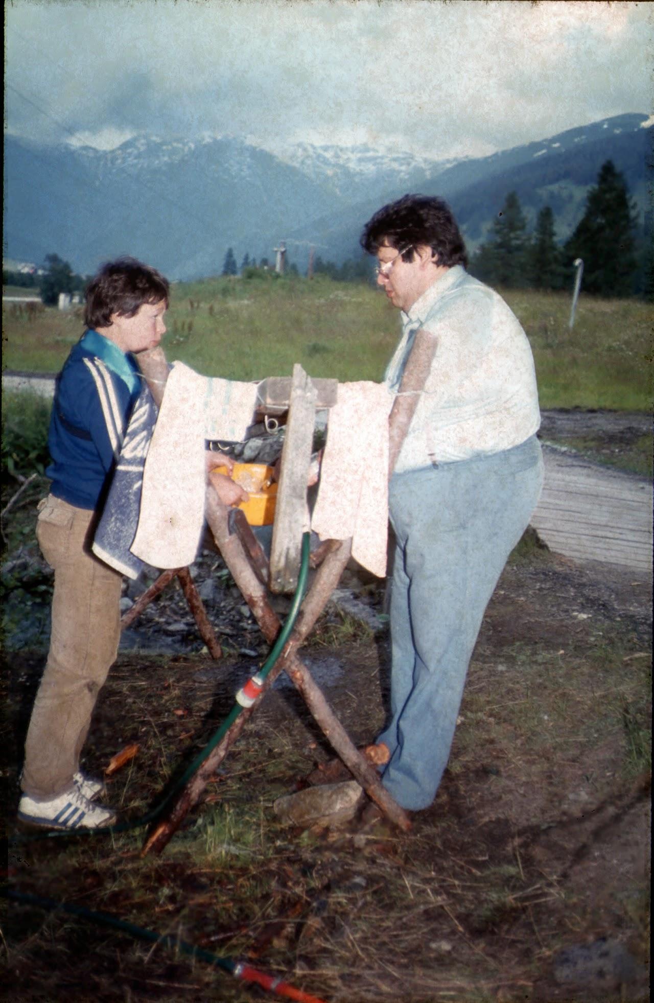 1982 Sommerlager - Sola82_245