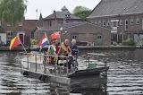 Netherlands Tour