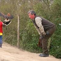 Opening Speeltuin en Roofvogelshow 17 maart 2007 - Nr_058