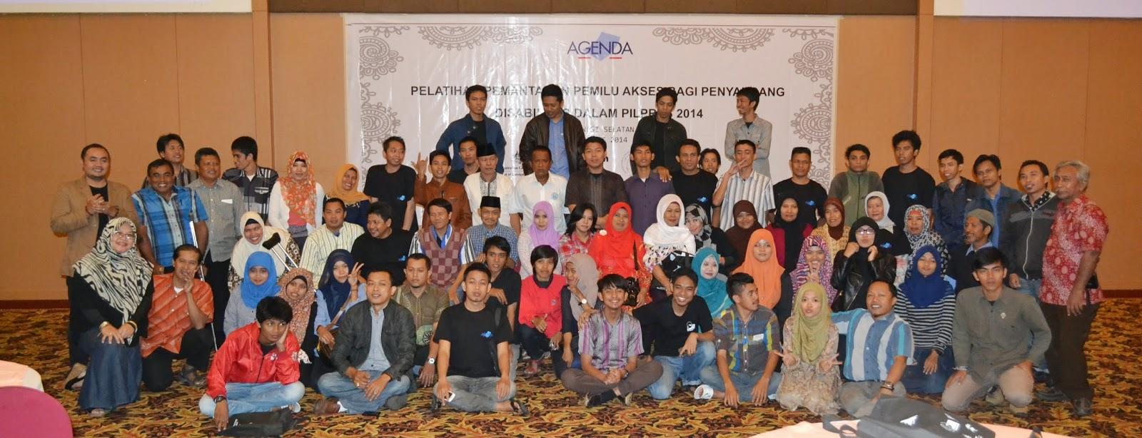 South Sulawesi Observer Workshop 2-3 July 204