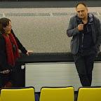 Adeline STERN et Christoph SCHAUB, réalisateur du documentaire