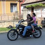 Motorozás a Kerecsen motorosokkal