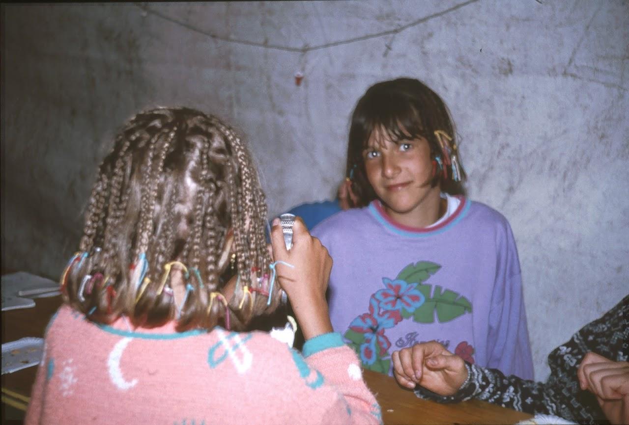 1995 Sommerlager - Sola95_045