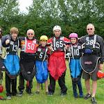 2013 Paddlefest: River Wye, Ballingham