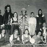 School Operetta 1957-Maritana in Irish