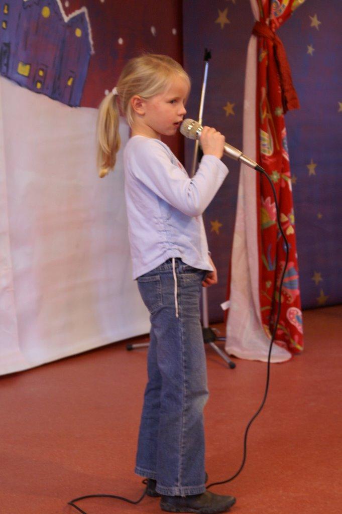 SinterKlaas 2007 - PICT3764