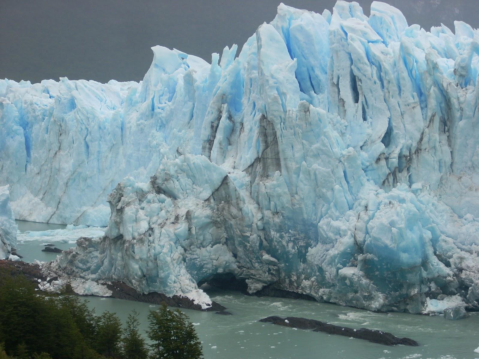 Perito Moreno