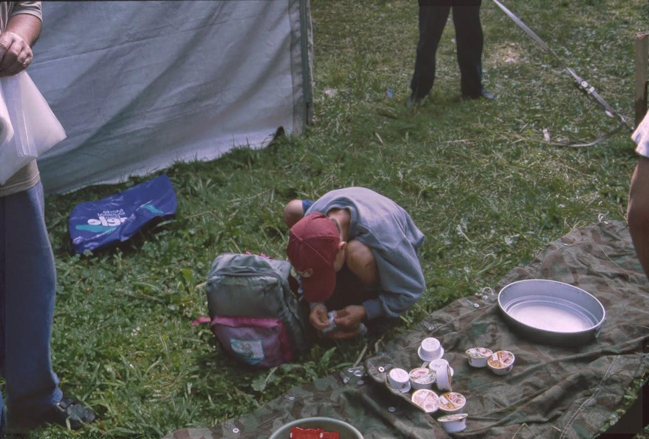 1999 Sommerlager - Sola99_157