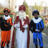 Sinter Klaas 2014 - DSC02306