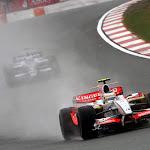 Giancarlo Fisichella (ITA) Force India F1 VJM01