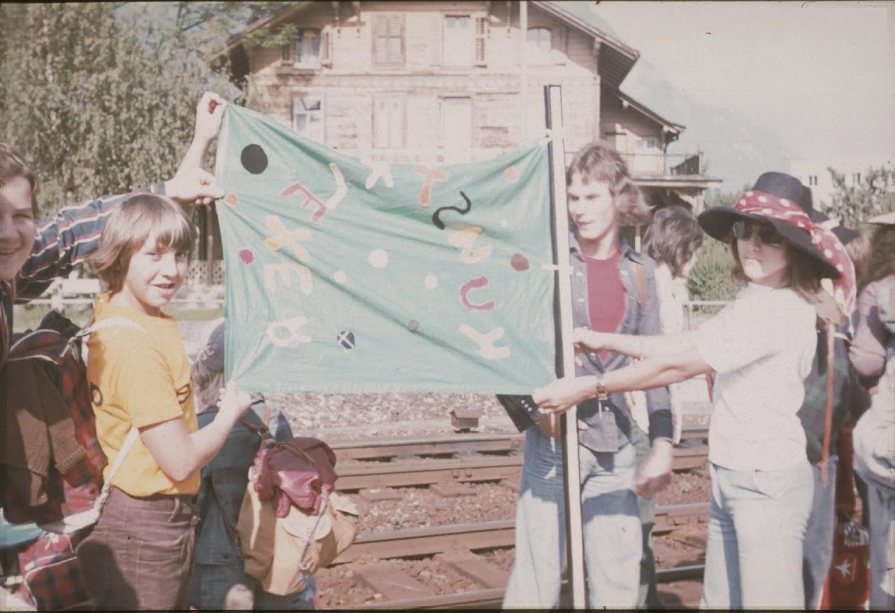1974 Sommerlager - Sola74_099