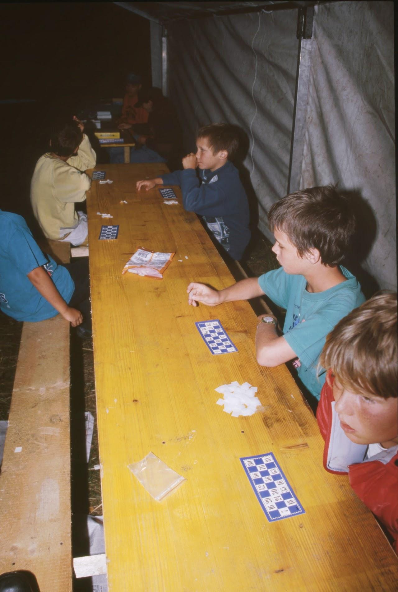 1995 Sommerlager - Sola95_215
