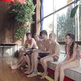V bazénu v Trutnově