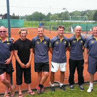 Herren 30 - Mannschaft 2013