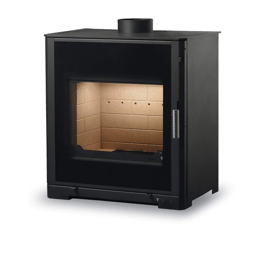 PANAQUA EVO STOVE d160 dim. 680x813 promjer dimovodne cijevi: fi162