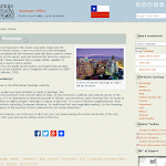 Custom Resident Office WordPress Template
