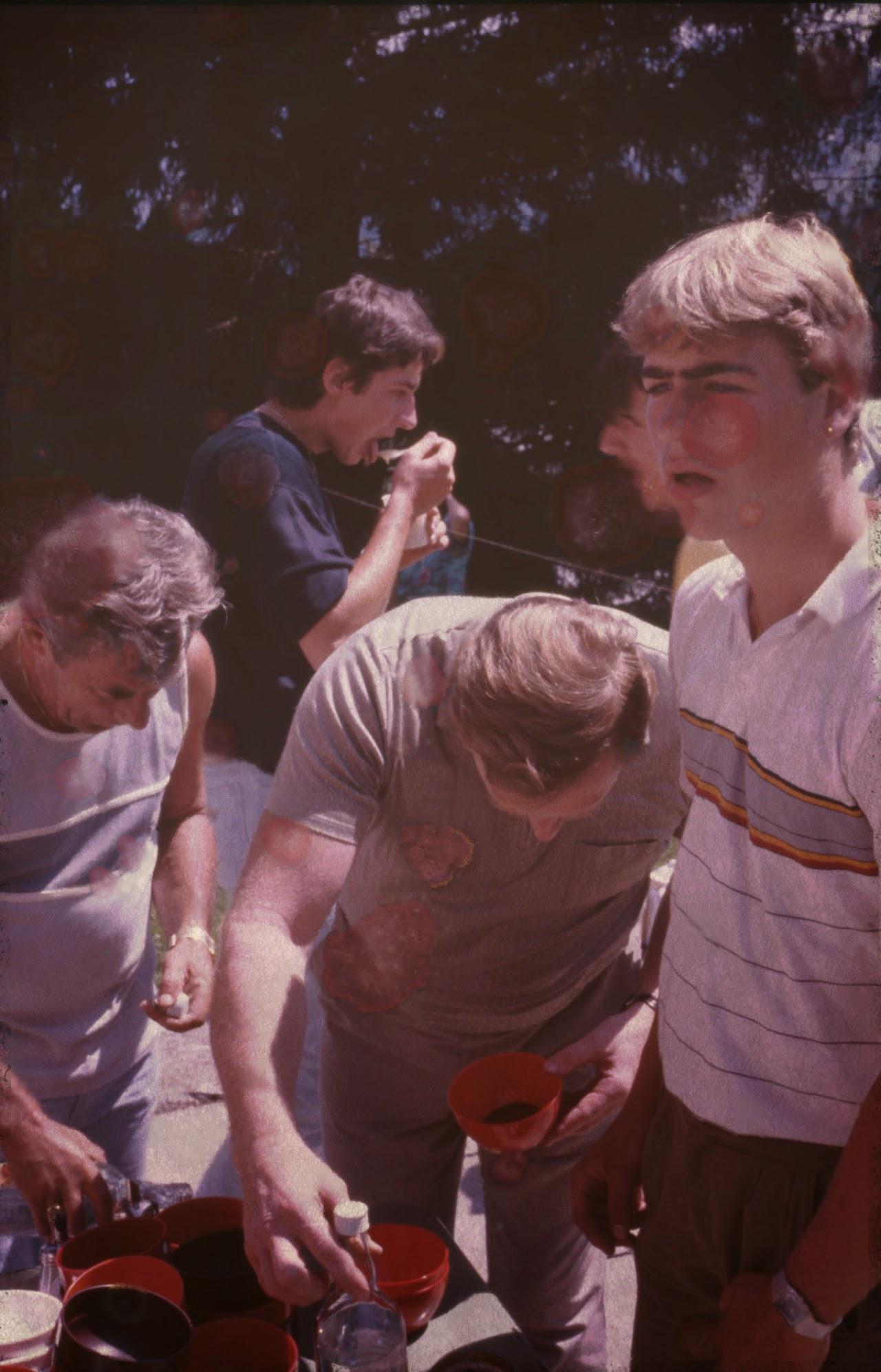 1985 Sommerlager - Sola85_031