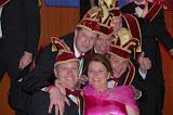 2013/2014 Carnavalsparty
