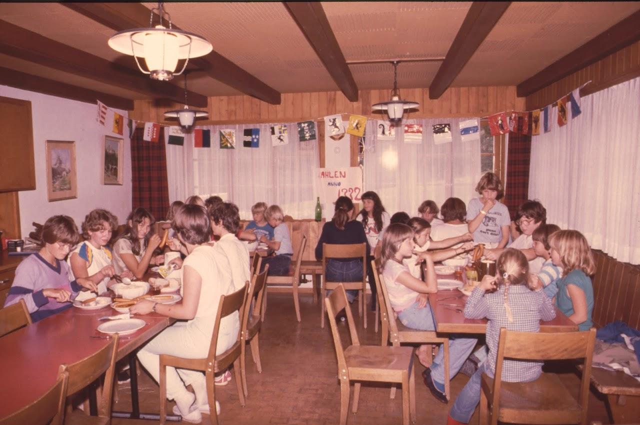 1982 Sommerlager - Sola82_084