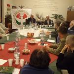 Duray Miklós előadása a Magyarországért Egyesület rendezvényén