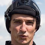 Julien Guiho, Team4Speed, Prostejov 2014