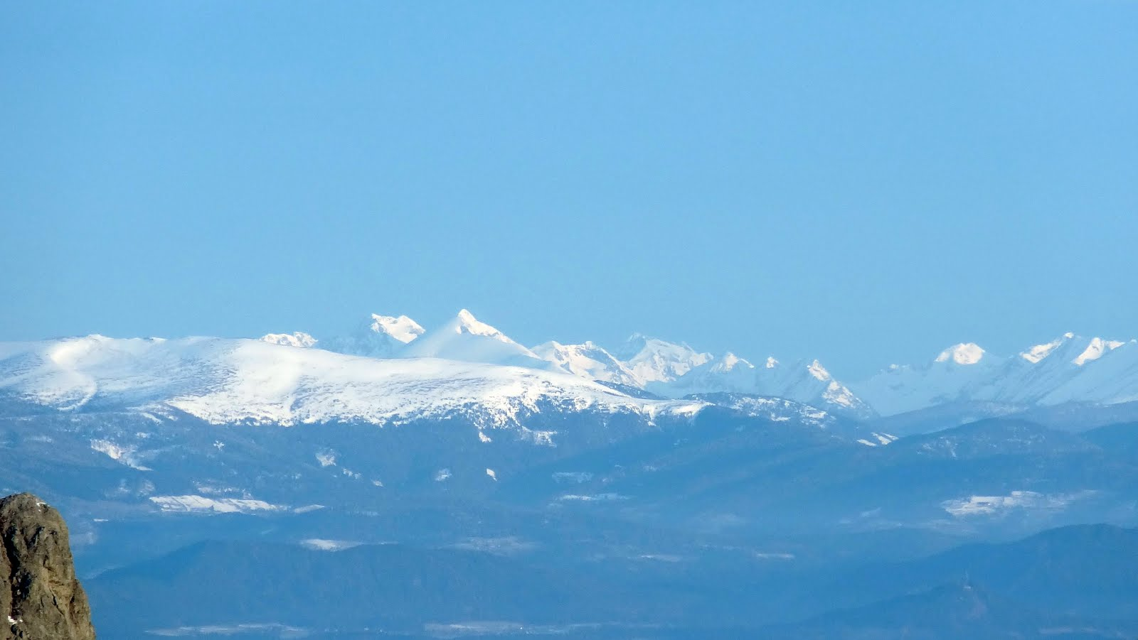 Nešto u A, možda Kaaerntner Alpen ili čak vjerojatnije Niedere Tauern