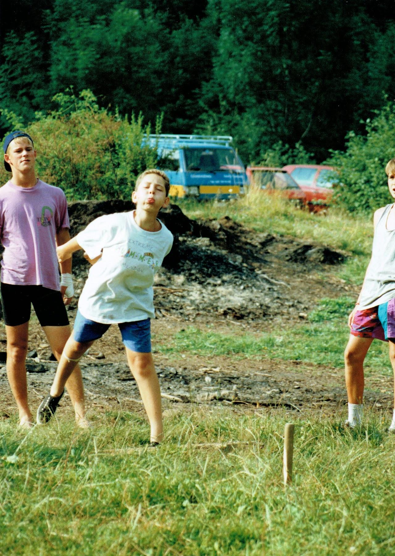 1993 Sommerlager - Sola93_371