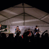 Zahárala i rocková kapela složená ze členů brtiského  Woodcraft Folku