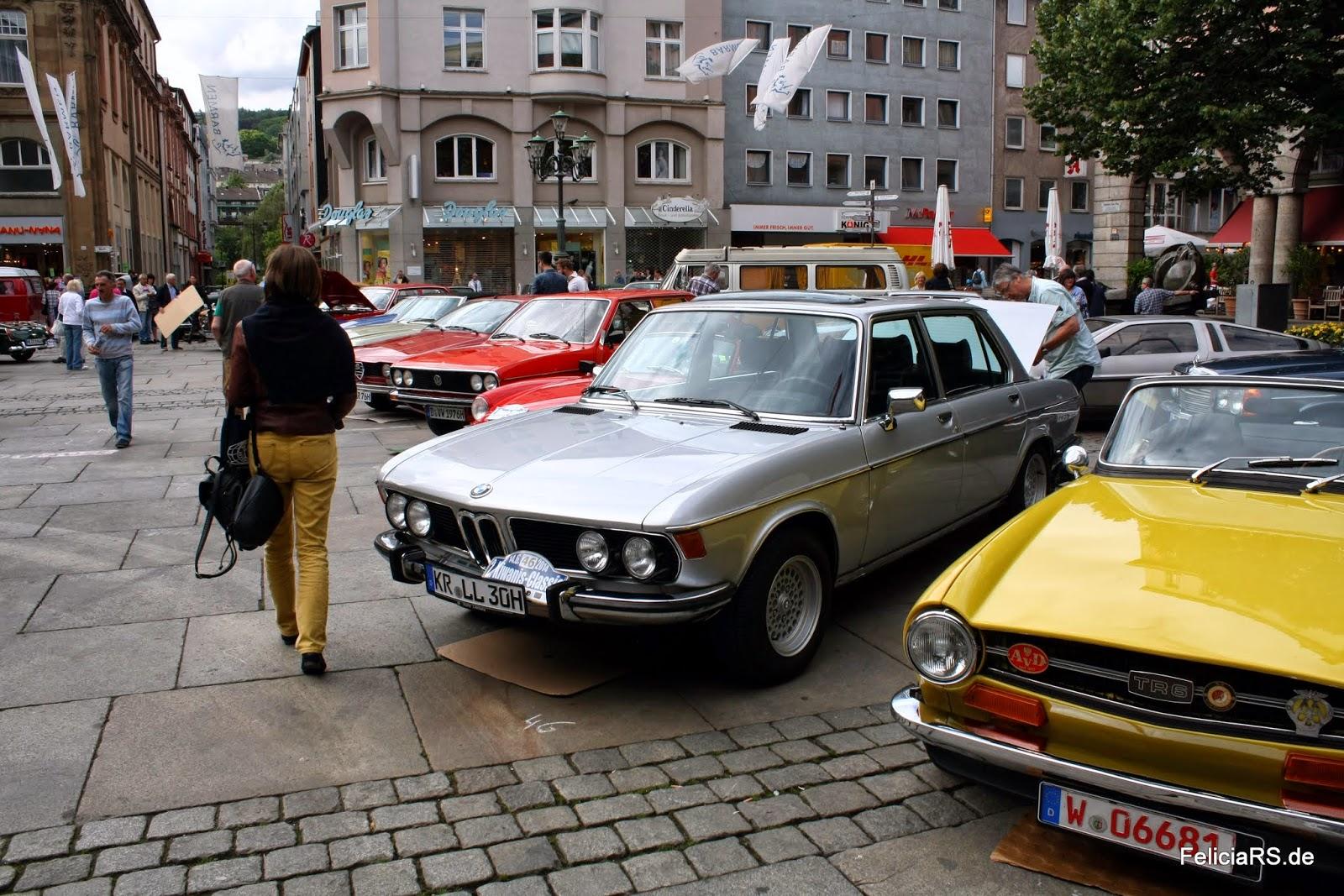 BMW 3.0L 1975