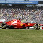 Felipe Massa - Ferrari F2012